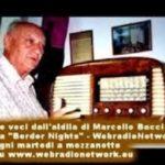 Marcello Bacci, Friedrich Jurgenson e le basi della METAFONIA